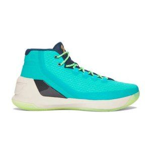 Under Armour Men's Curry 3 Basketball Shoe…